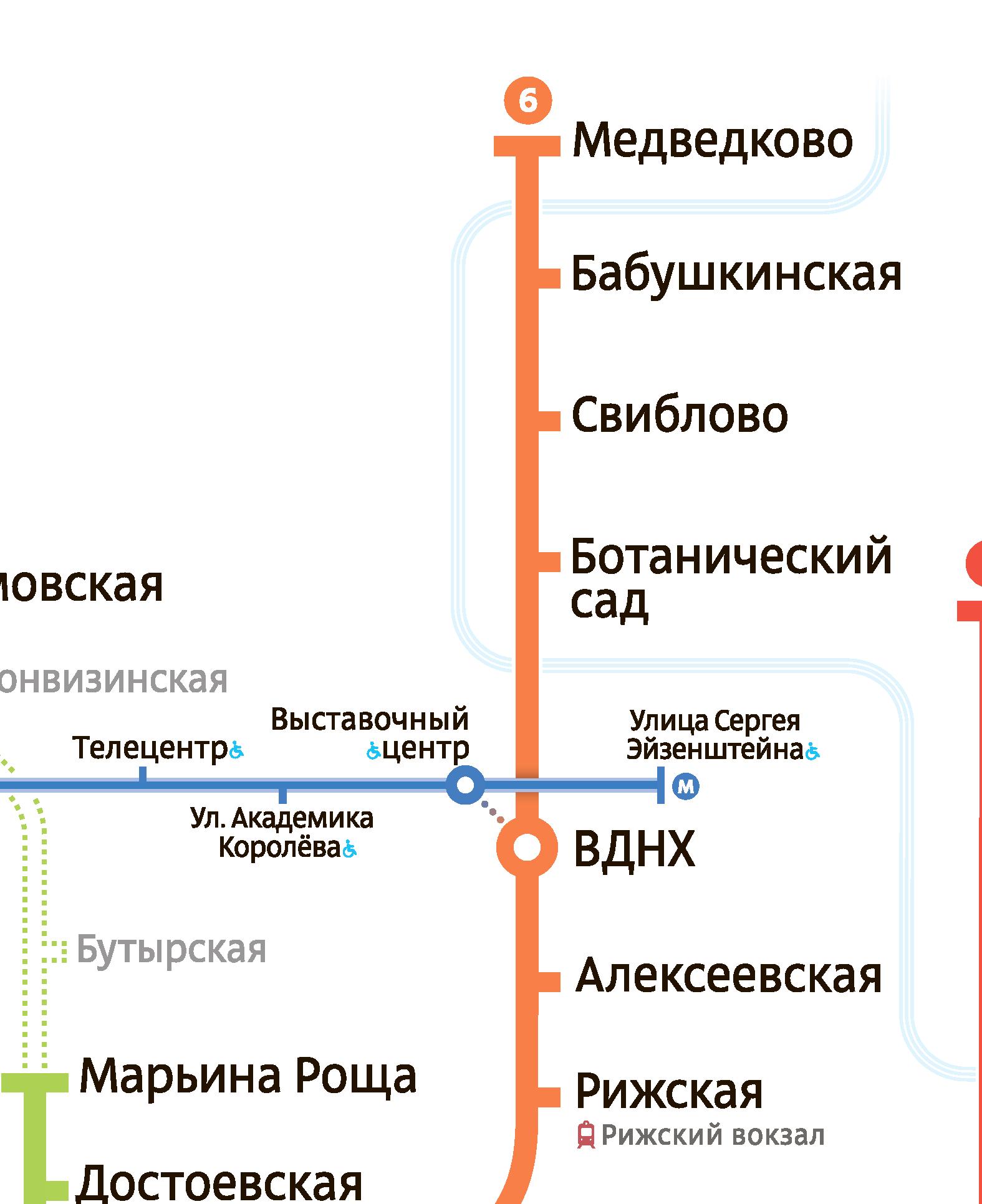 новая схема метро москвы с расчетом времени в пути