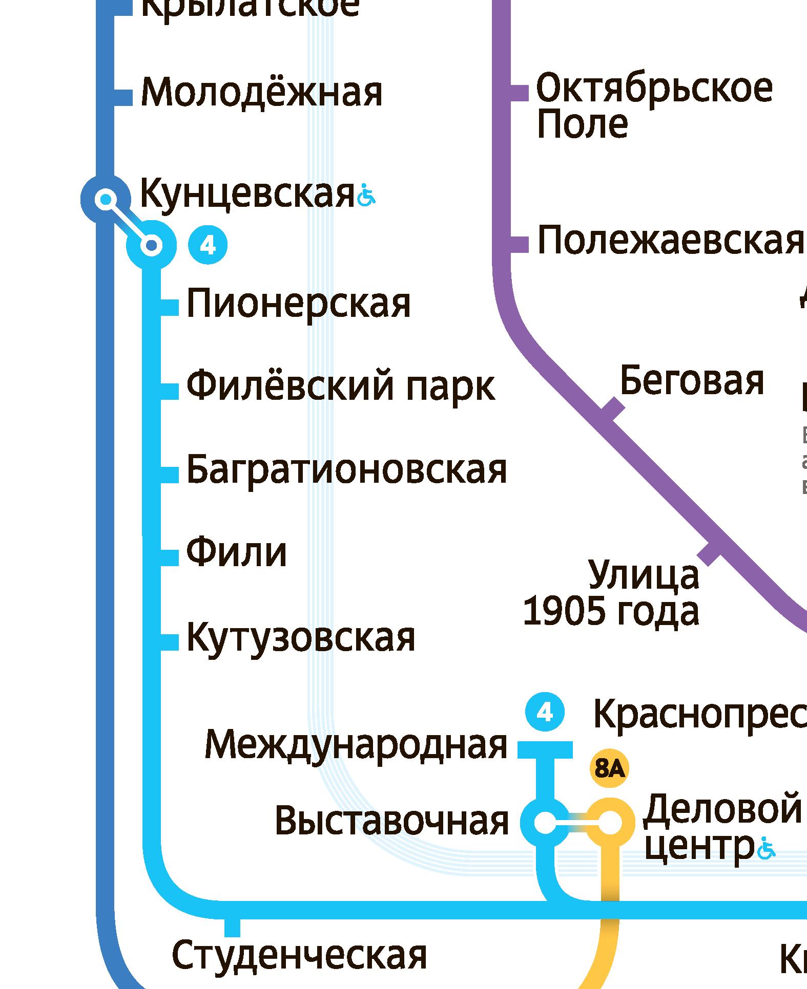 Схема метро москвы автозаводская фото 379
